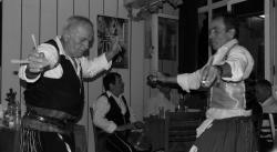 danseurs de Kutchek