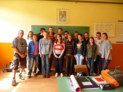echange-scolaire-en-bosnie