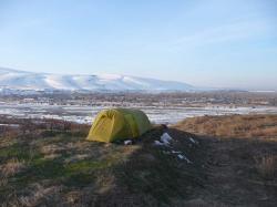 Kirghiztan